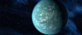 वैज्ञानिकले पत्ता लगाए पृथ्वीजस्तै अर्काे ग्रह