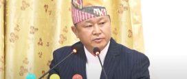 मुख्यमन्त्री राईविरुद्धको अविश्वास प्रस्ताव फिर्ता लिने नेपाल समूहको निर्णय
