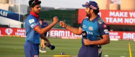 आईपीएल : दिल्लीलाई पहिलो पटक फाइनल पुग्ने मौका