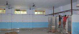विराटनगरमा थप एक सय बेडको सुविधासम्पन्न कोरोना उपचार केन्द्र