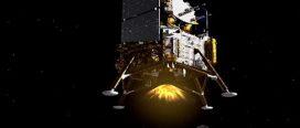 चीनको चाङ्ग–अ फाइभ अन्तरिक्ष यान चन्द्रमामा सफल अवतरण