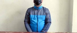 मिक्लाजुङका शिक्षक हत्याका आरोपी विप्लव समुहका मोरङ इन्चार्ज पक्राउ