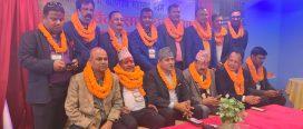 नेपाल उद्योग वाणिज्य महासंघ प्रदेश १ को अध्यक्षमा ढकाल निर्वाचित