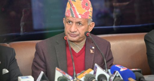 सीमा विवाद टुंग्याउन नेपाल-भारत संयुक्त आयोगको बैठक सकारात्मक : परराष्ट्रमन्त्री