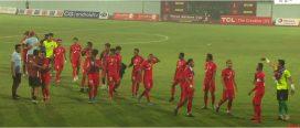 थ्री नेसन्स कप : बंगलादेशलाई हराउँदै नेपाल बन्यो विजेता