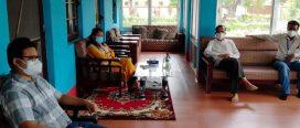 विपन्नका लागि 'स्वास्थ्य कार्यक्रम' अवधारणा राम्रो : नेपाल चेम्वर अफ कमर्श