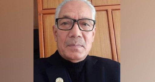 न्यायाधीश छाडेर प्रचण्डको महान्यायाधिवक्ता बनेका वैद्य एमिकस क्यूरीमा