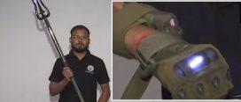 सिमानामा चिनियाँ सैनिकविरुद्ध लड्न भारतीय सैनिकलाई करेन्टवाला त्रिशूल